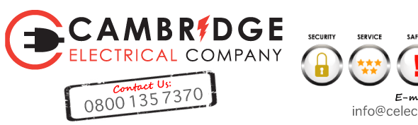 CAMBRIDGE ELECTRICAL COMPANY